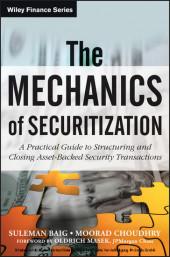 The Mechanics of Securitization,