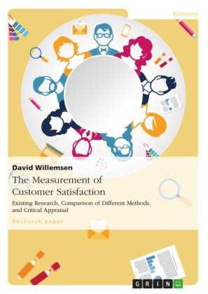 The Measurement of Customer Satisfaction