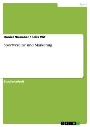 Sportvereine und Marketing