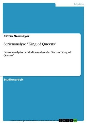 Serienanalyse 'King of Queens'