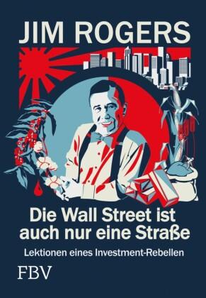 Die Wall Street ist auch nur eine Straße