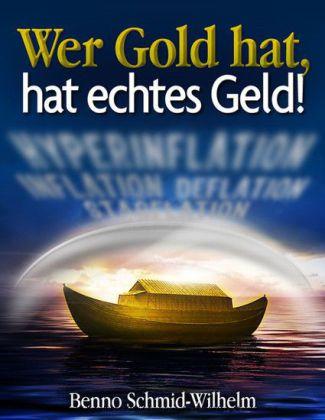 Wer Gold hat, hat echtes Geld