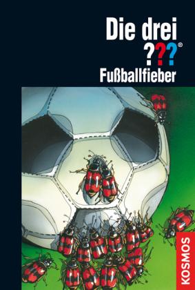 Die drei ???, Fußballfieber (drei Fragezeichen)