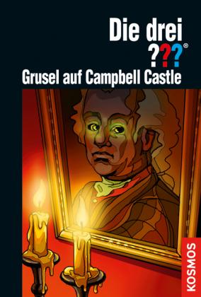 Die drei ???, Grusel auf Campbell Castle (drei Fragezeichen)