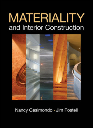Materiality and Interior Construction