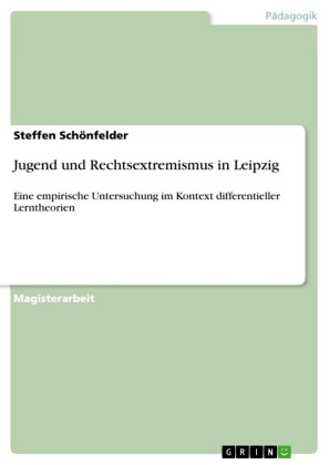 Jugend und Rechtsextremismus in Leipzig