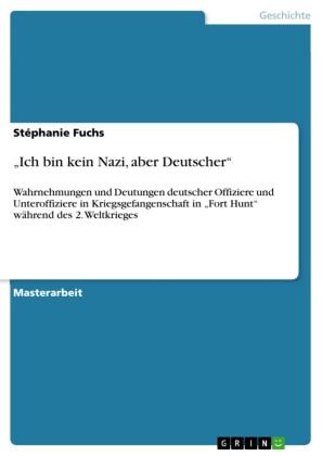 'Ich bin kein Nazi, aber Deutscher'