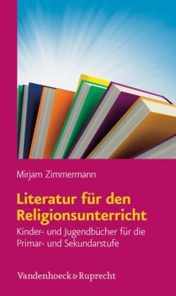 Literatur für den Religionsunterricht