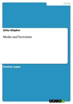 Media and Terrorism
