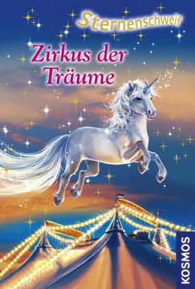 Sternenschweif, 37, Zirkus der Träume
