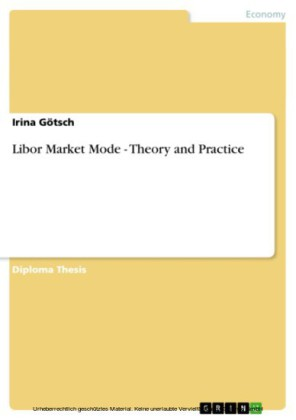 Libor Market Mode - Theory and Practice