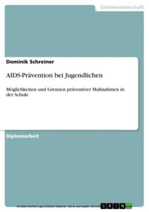 AIDS-Prävention bei Jugendlichen