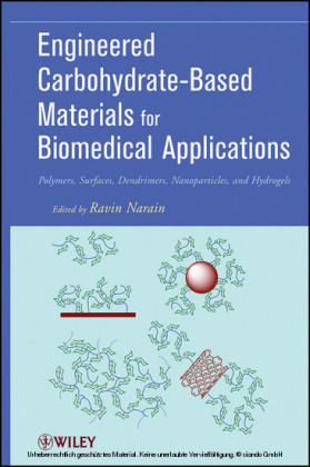 Engineered Carbohydrate-Based Materials for Biomedical Applications
