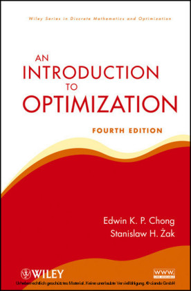 An Introduction to Optimization-MAJ