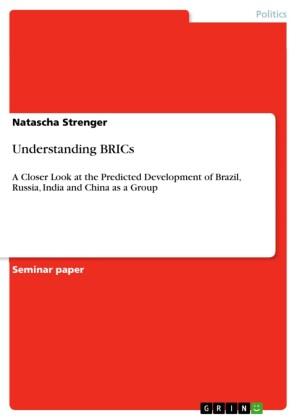 Understanding BRICs