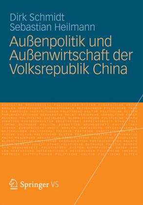 Außenpolitik und Außenwirtschaft der Volksrepublik China