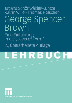 George Spencer Brown