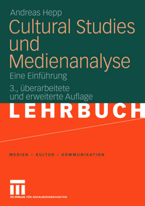 Cultural Studies und Medienanalyse