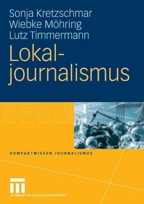 Lokaljournalismus