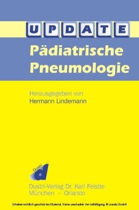 Update Pädiatrische Pneumologie