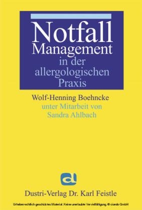 Notfall-Management in der allergologischen Praxis