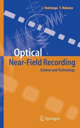 Optical Near-Field Recording