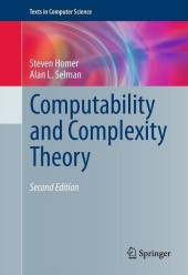 Computability and Complexity Theory