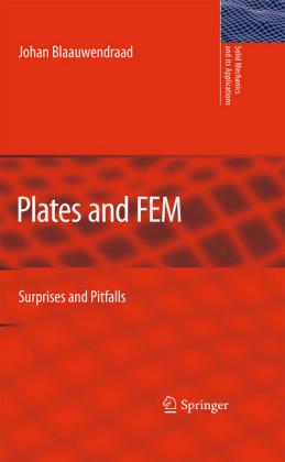 Plates and FEM