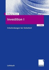 Investition I