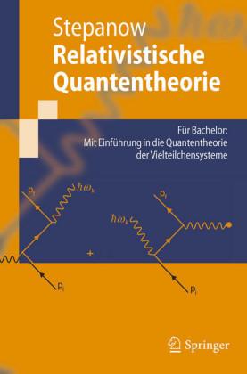 Relativistische Quantentheorie