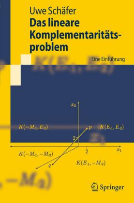 Das lineare Komplementaritätsproblem