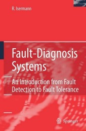 Fault-Diagnosis Systems