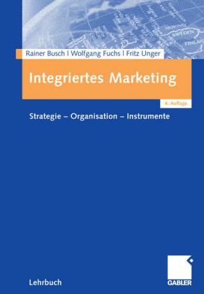 Integriertes Marketing