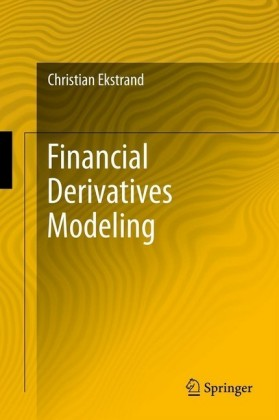 Financial Derivatives Modeling