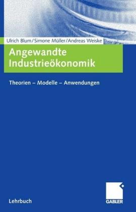 Angewandte Industrieökonomik