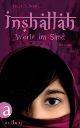 Inshallah - Worte im Sand