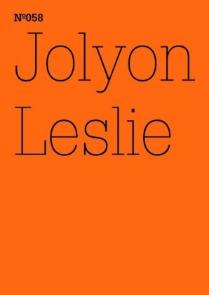 Jolyon Leslie
