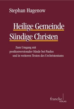 Heilige Gemeinde - Sündige Christen