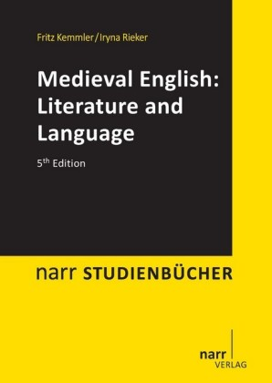 Medieval English: Literature and Language