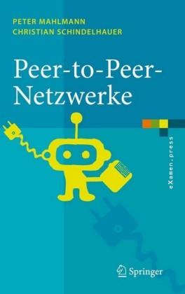 Peer-to-Peer-Netzwerke