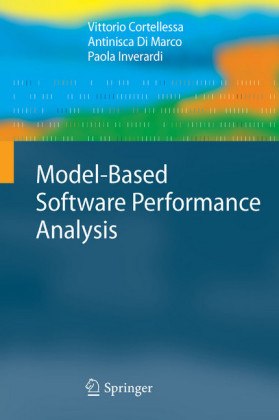 Model-Based Software Performance Analysis