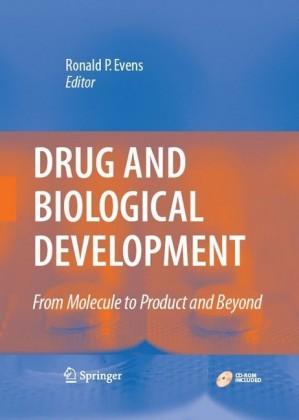 Drug and Biological Development