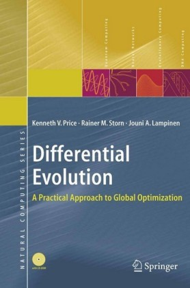 Differential Evolution