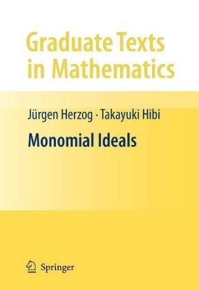 Monomial Ideals