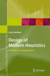 Design of Modern Heuristics