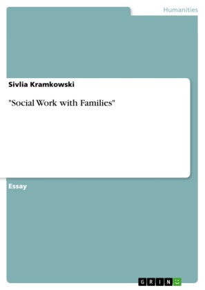 'Social Work with Families'