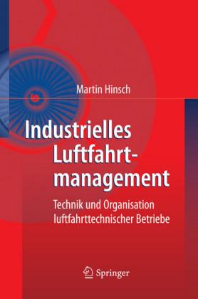 Industrielles Luftfahrtmanagement