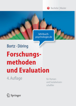 Forschungsmethoden und Evaluation