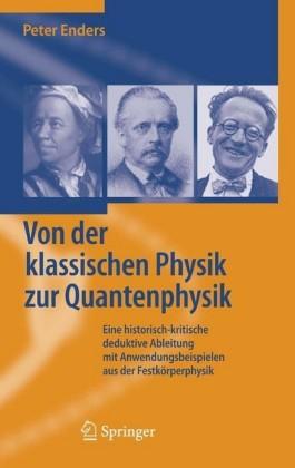 Von der klassischen Physik zur Quantenphysik