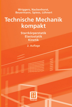 Technische Mechanik kompakt